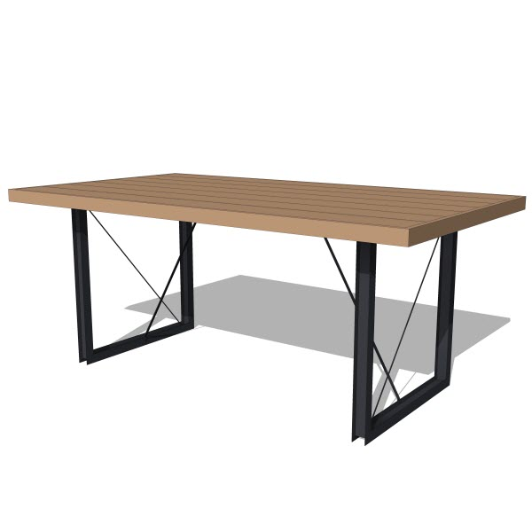 Blake Avenue Joshua Tree Chef\'s Table