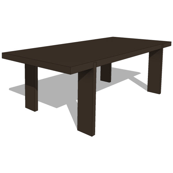 Bensen Russel Table