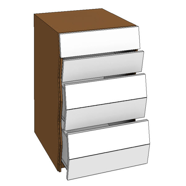 Brave Space Design Planar 3Fold Storage