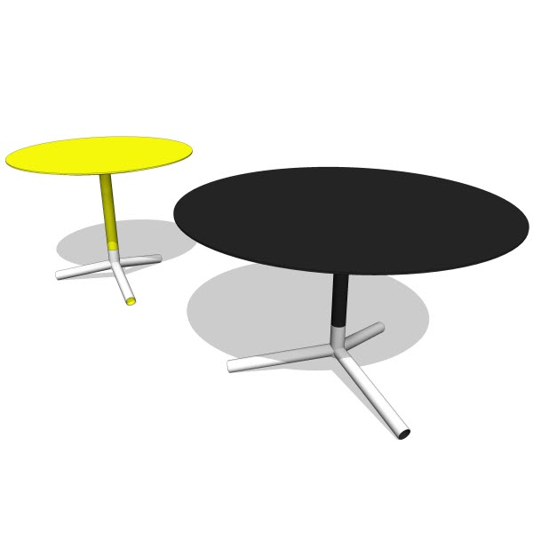 Blu Dot Sprout Tables
