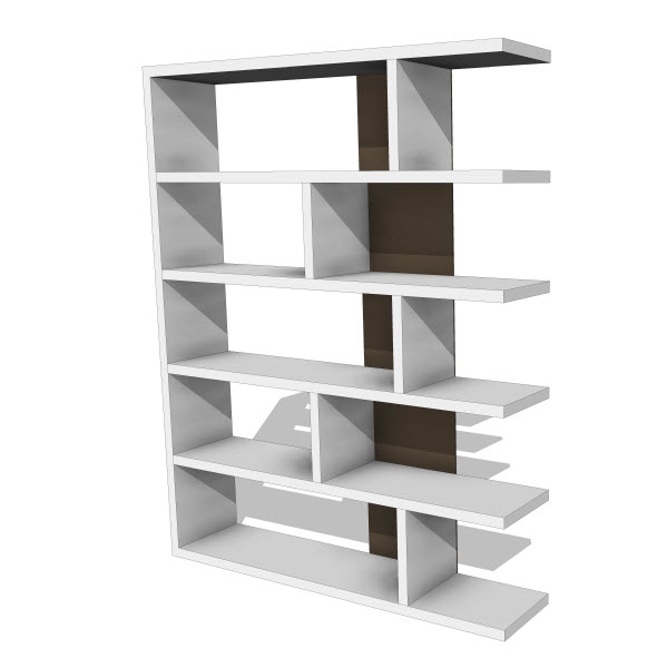 Decortie NECA Bookcase