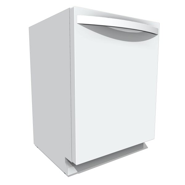 Designer Series Dishwasher