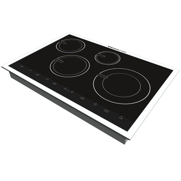 "Designer Series Induction 30"" Cooktop"