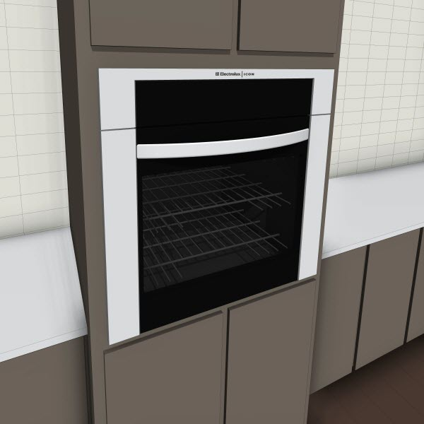 Designer Series Single Wall Oven