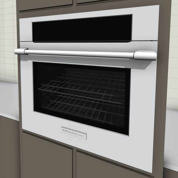 Electrolux Icon Revit Families Modern Revit Furniture