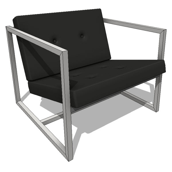 Gus Modern Essentials Delano Chair