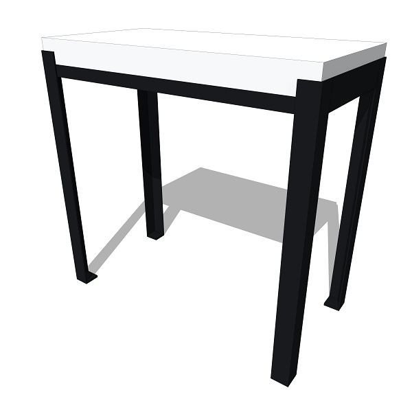 GREY Rise Table