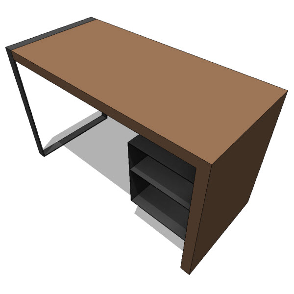 JH2 Galilei Desk