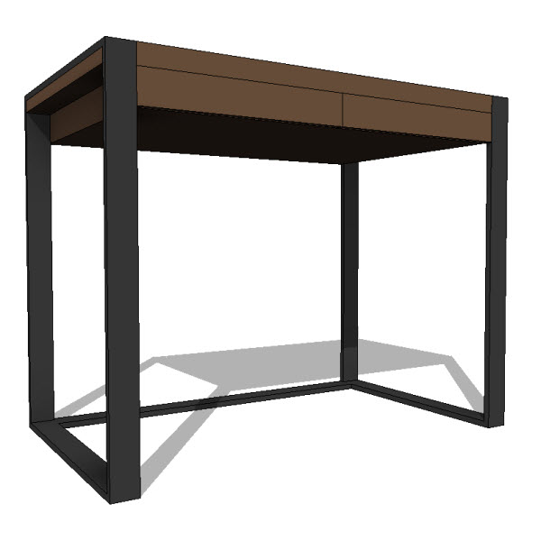 JH2 Laplace Desk