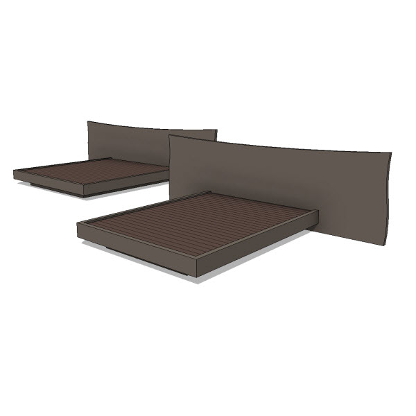 JH2 Lexell Bed
