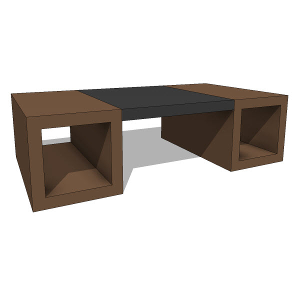 JH2 Mira Coffee Table
