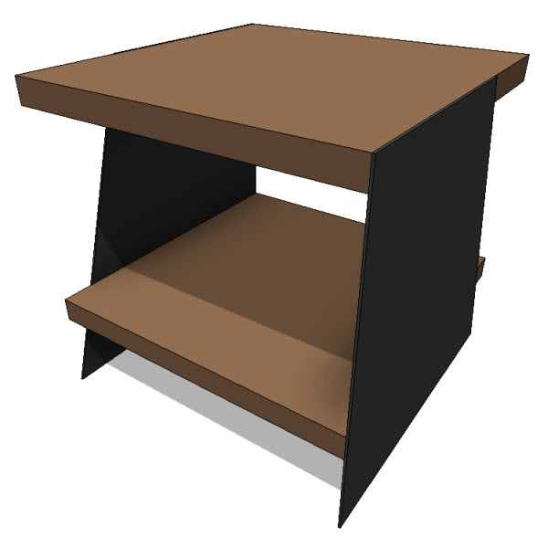JH2 Tethys Side Table