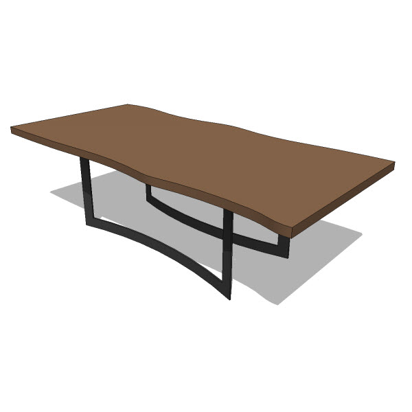 JH2 Ursa Dining Table