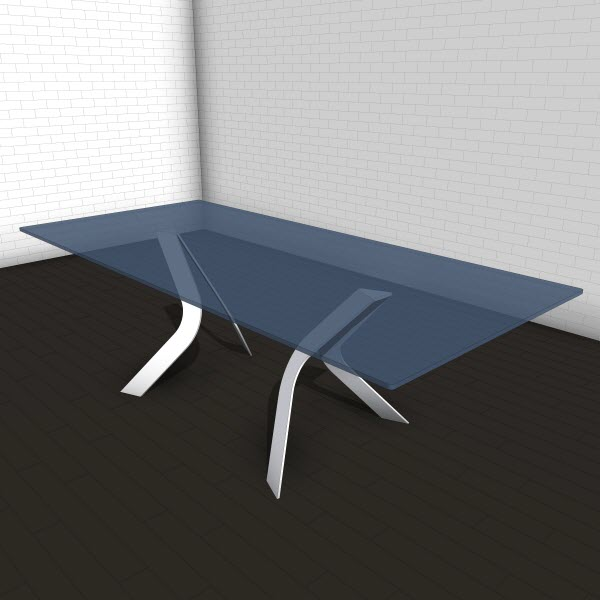 Miniforms Bipede Dining Table