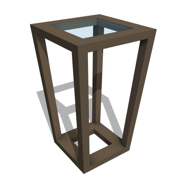 Tronk Design Harris Table