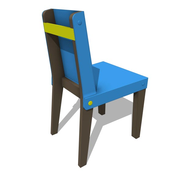 UM Project Ray Chair