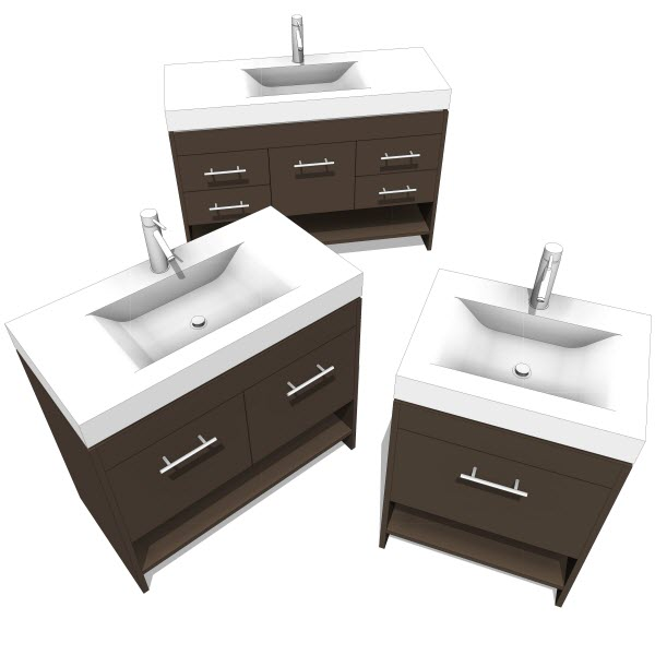 Revit Bathroom Sink Family Sinks Ideas