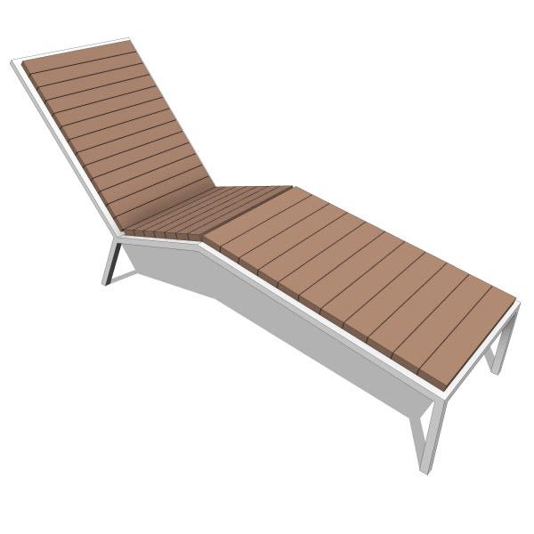 Talt Collection Lounge $2 00 Revit families Modern
