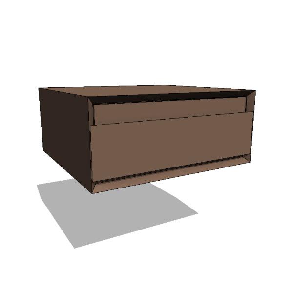 Wetstyle Revit Families Modern Furniture Models